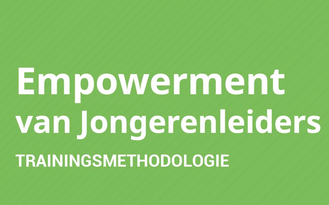 Last but not least – APEL manual in Dutch