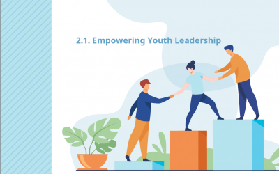 Do you want to learn more about Empowering Youth Leadership?
