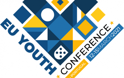 Konferenca za mladino – Europe for YOUth, YOUth for Europe