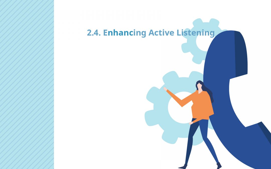 How to Enhance Active Listening