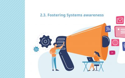Would you like to learn more about Fostering Systems Awareness?